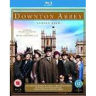 Downton Abbey - Series 5 [Blu-ray]